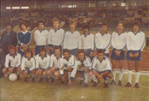 Team Photo 1971