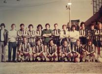 Team Photo 1976